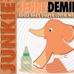 Diaper Junkie